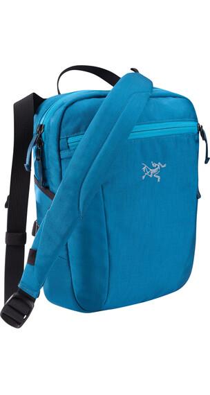 Arc'teryx Slingblade 4 - Sac bandoulière - bleu